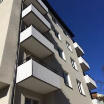BRF Björken, Solna, valde FSN när de skulle byta fönster.