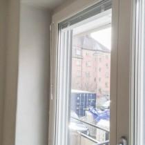 Ett nytt fönster är installerat!