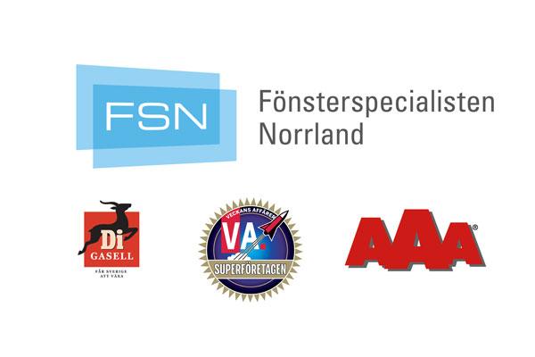 FSN både gasell och Superföretag