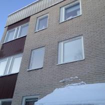 Mariehemsvägen, Umeå