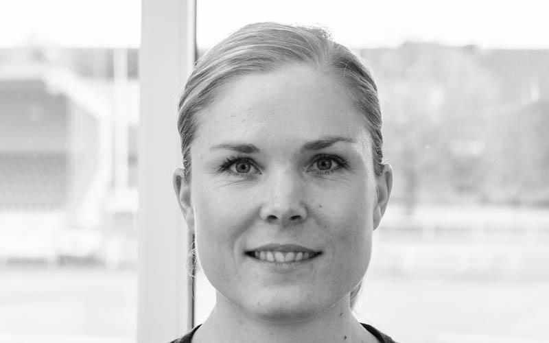 Marie Olsson