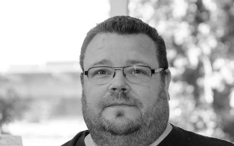 Patric Johansson