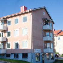 Fönsterbyte på Färjevägen, Sundsvall