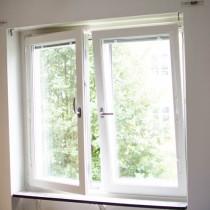FSN utförde fönsterbyte åt Vindelnbostäder