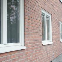 FSN fick i uppdrag att utföra fönsterbyte åt Signalisten, Stockholm.
