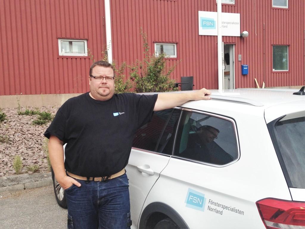 FSN Oxelösund genomför omfattande bulleråtgärd åt Trafikverket