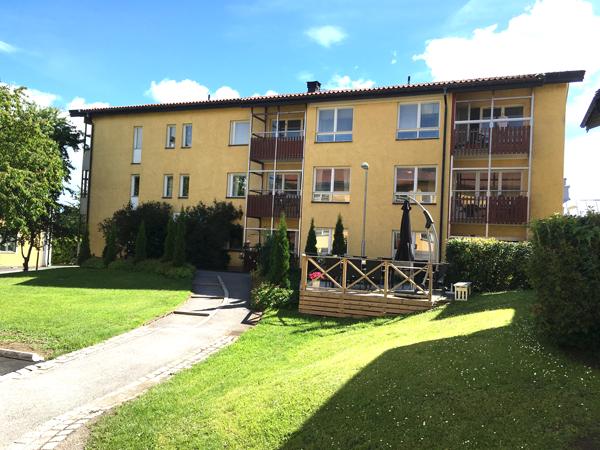 FSN utför fönsterbyte åt Stångåstaden i Linköping