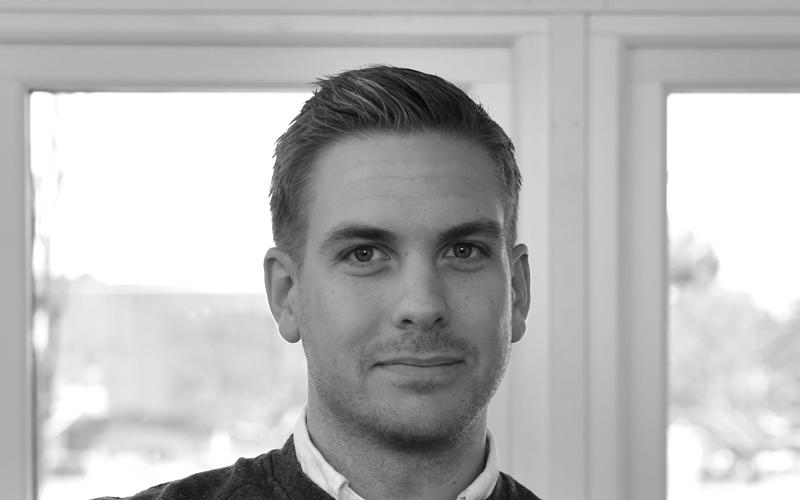 Peter Cederholm ny entreprenadsäljare hos FSN