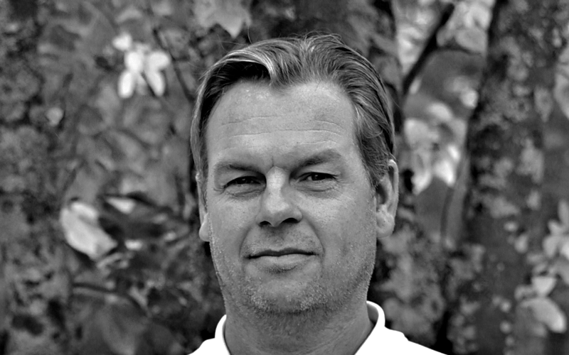 Joacim Östberg