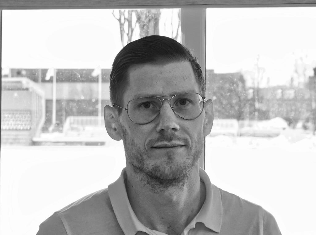David Vesterlund