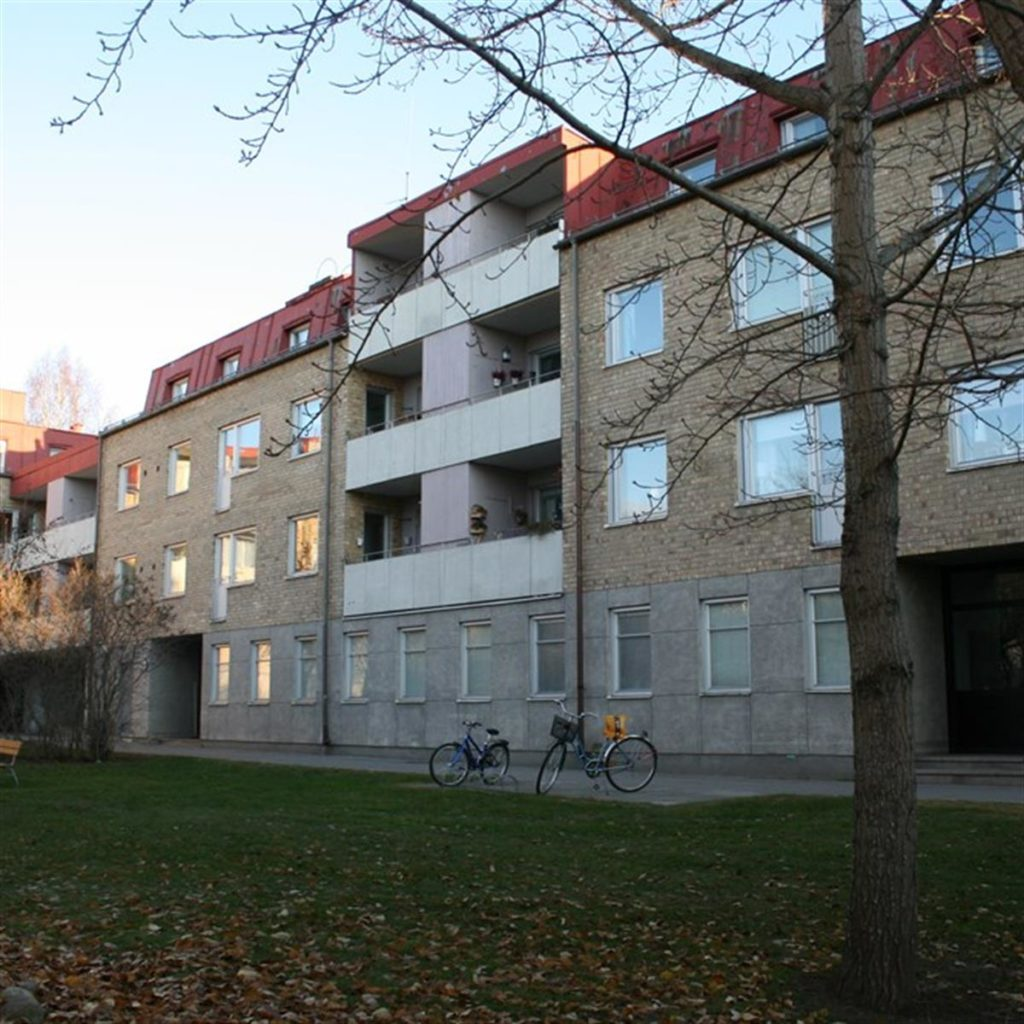 Kvarteret Aldebaran, Skellefteå