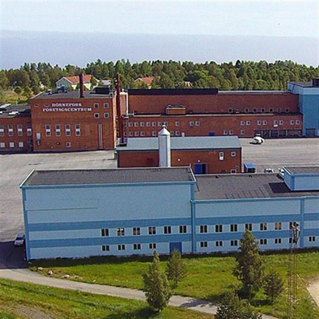 Fönsterbyte i Umeå