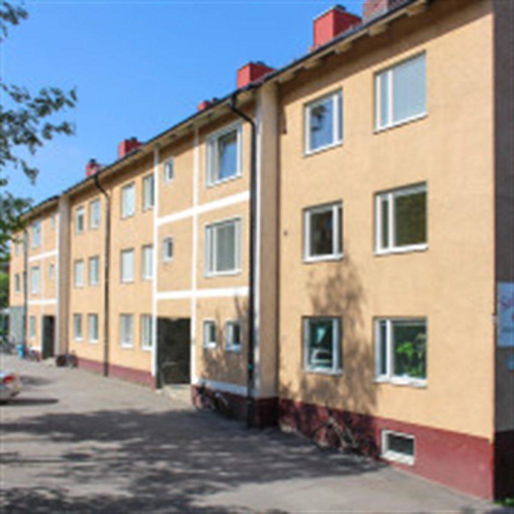Byte till ljudfönster i Umeå