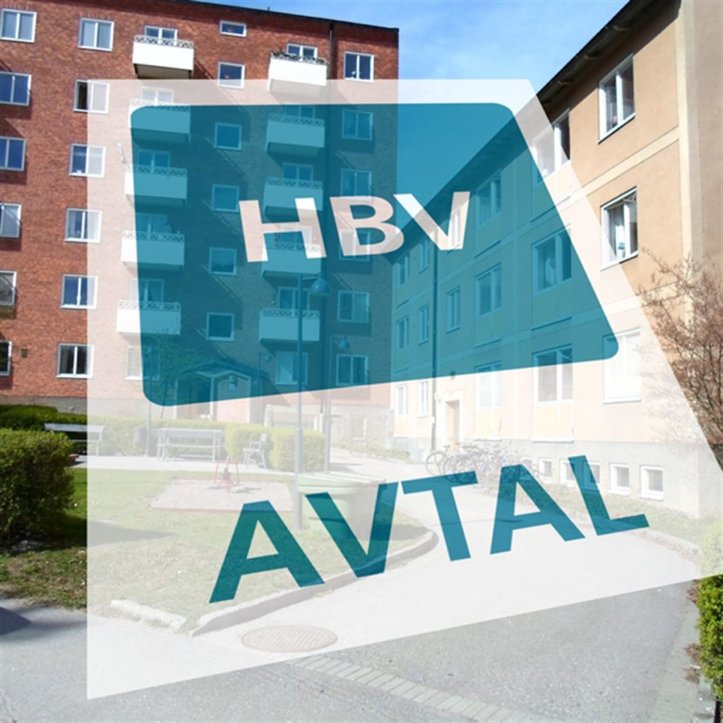FSN TECKNAR NYTT RAMAVTAL MED HBV
