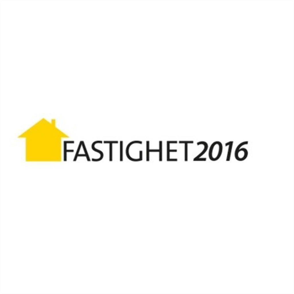 TRÄFFA OSS PÅ FASTIGHET2016